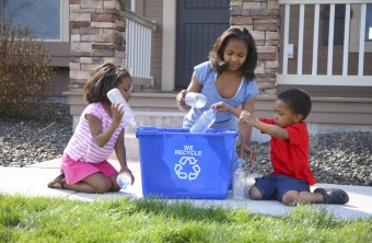 Basic Recycling Facts