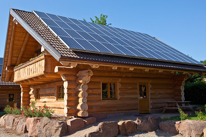 Building an off grid home enlighten me for Off the grid home design plans