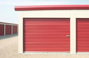 Cheap Self Storage for Automobiles