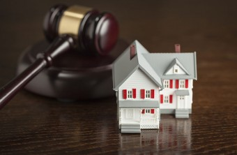 Deficiency Judgment After Foreclosure