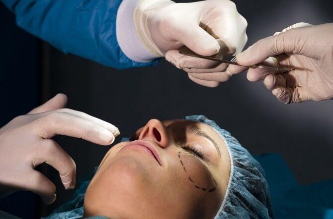 Free Plastic Surgery