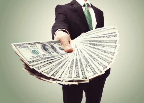 fast cash lending options which usually settle for unemployment benefits