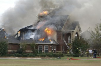 How to Estimate Fire Damage Costs
