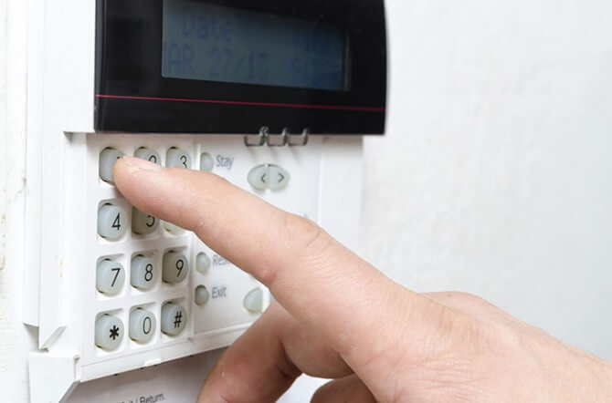 The Objective of an Alarm Monitoring Support