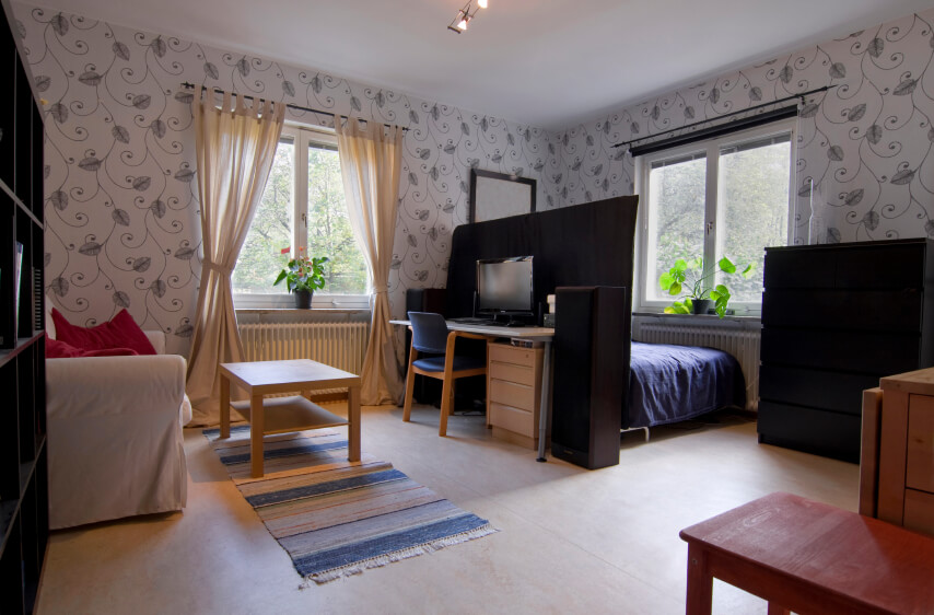 Pros and Cons of Studio Apartments for Rent