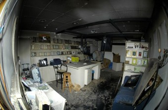 The Dangers of Fire and Smoke Damage