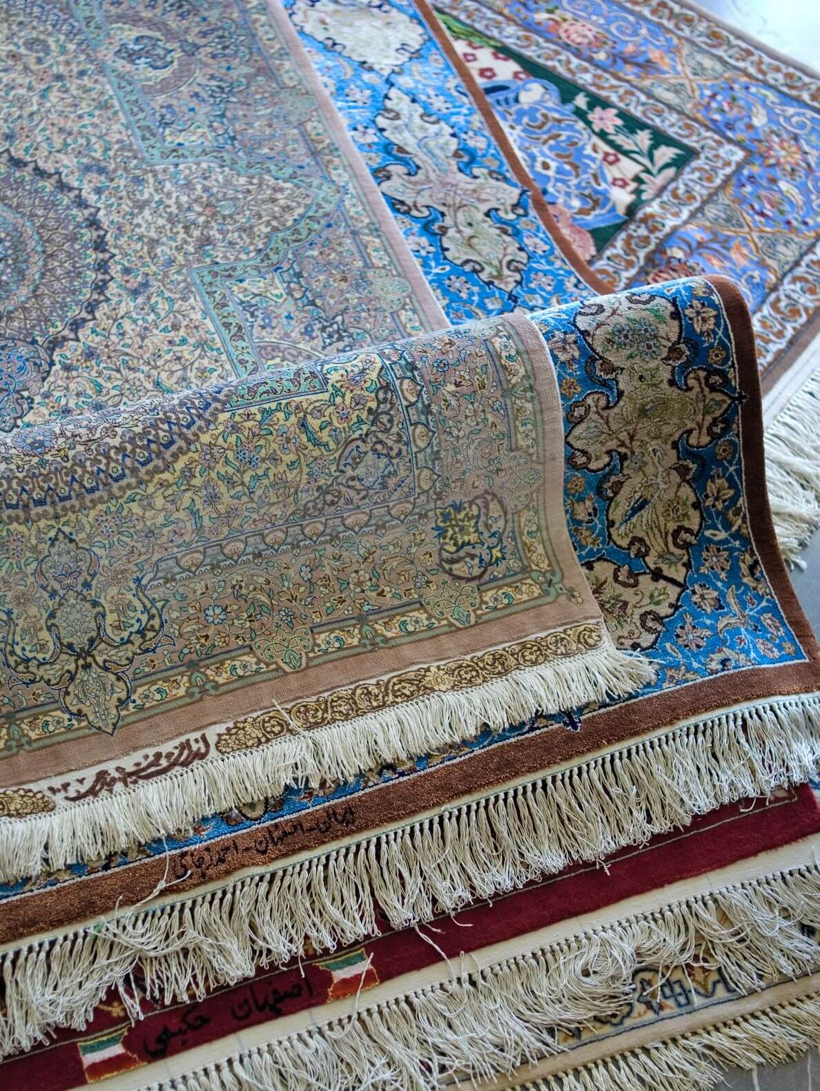 Tips For Cleaning Wool Rugs Superpages