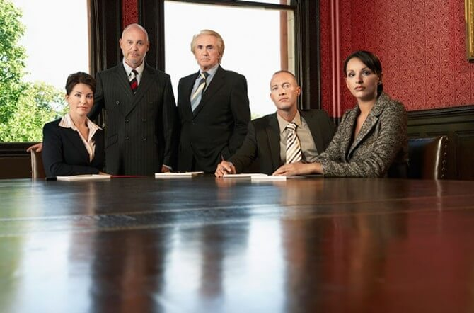 Top 10 Facts About Attorneys That You May Not Know