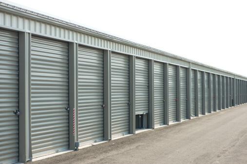 Storage Unit Facility