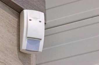 Types of Alarm Sensors