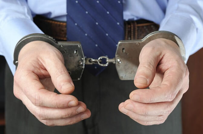 What Is a Class 6 Felony?