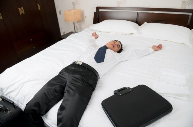 What Is a Hotel Corporate Rate?