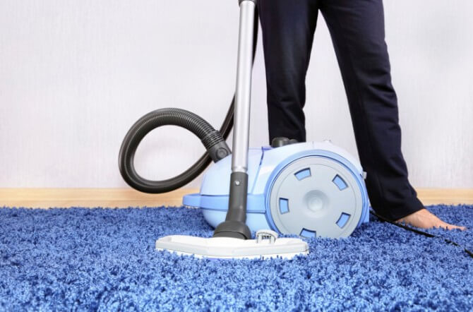 How To Clean Carpet With Vinegar Superpages