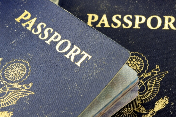 Getting Passports Fast