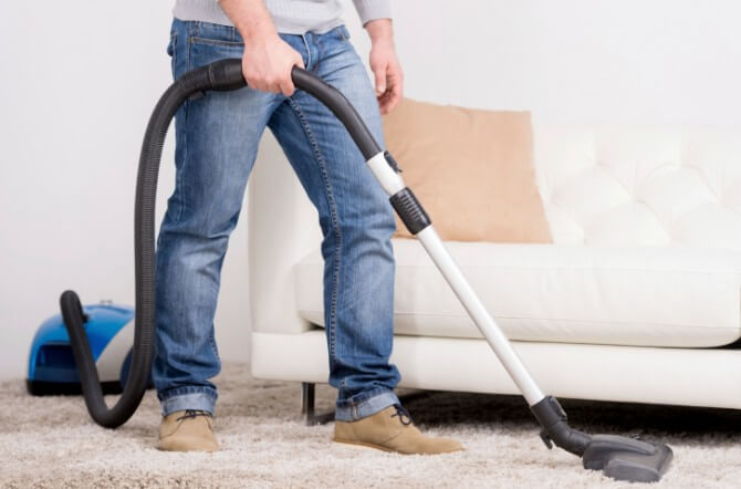 Vinegar to clean carpets free homemade carpet shampoo tbsp each baking soda and laundry - Often clean carpets keep best state ...