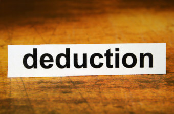 Some Overlooked Federal Tax Deductions