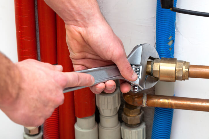 The Basics Of Your Plumbing System
