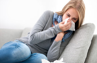 Top 10 Flu Prevention Tips