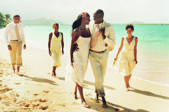 Top 10 Places To Have A Destination Wedding