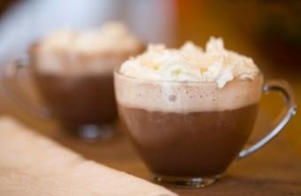 Hot Chocolate Stinger Recipe