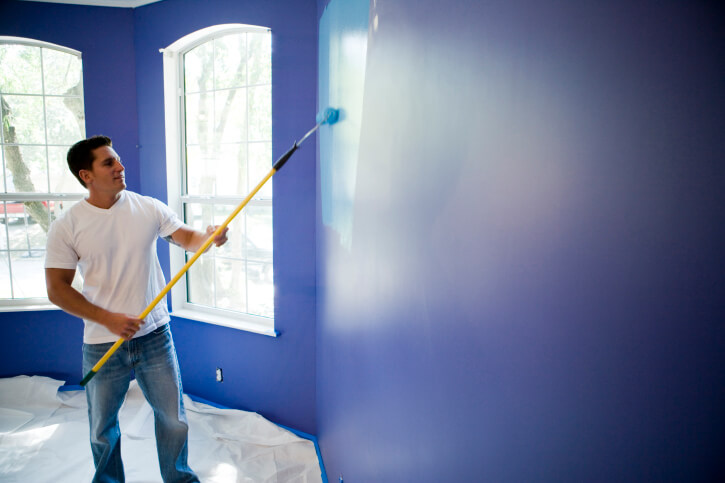 Top Benefits Of Painting Your Home Superpages