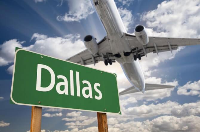 Ebola Dallas Airport