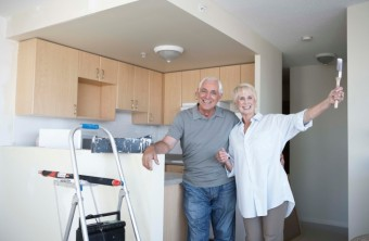 Trends: Why Apartments Appeal to Seniors