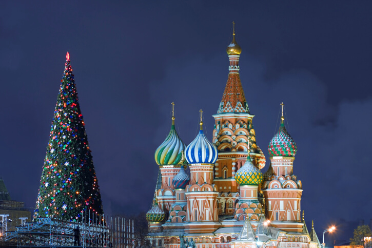 how does the orthodox church celebrate christmas - When Is Orthodox Christmas