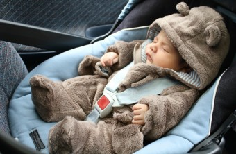 Driving Safety Tips for New Parents