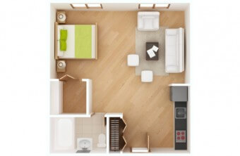Why Small Spaces Are the New Big Thing