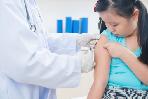 School Vaccination Rules
