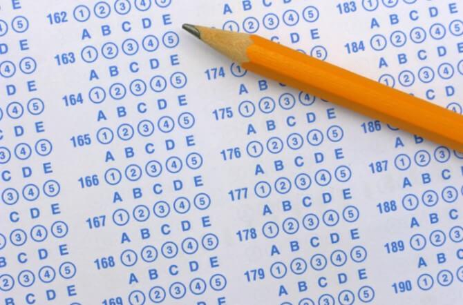 ACT v. SAT: 4 Factors to Consider