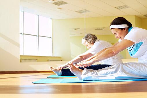 Avoiding Injury at the Gym