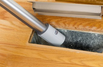 4 Tips on the Care and Cleaning of Air Ducts