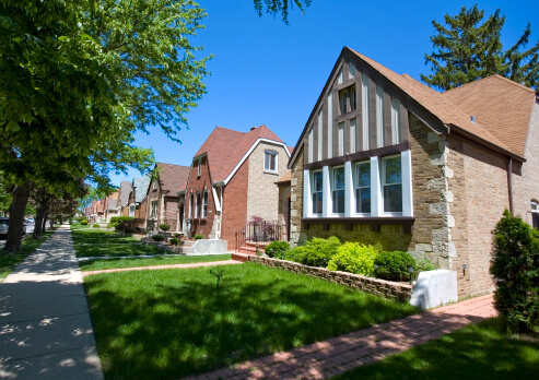 Best Lawn Grass for the Chicago Area