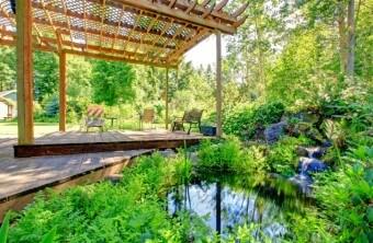 Buyer's Guide to Garden Design