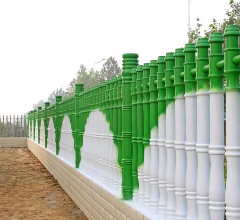 creative garden fencing ideas
