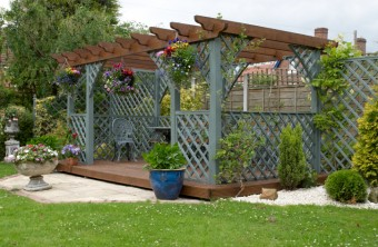 Maintenance Tips for Pergolas
