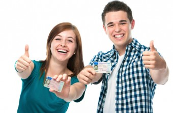 Steps for Getting a Teen Drivers License