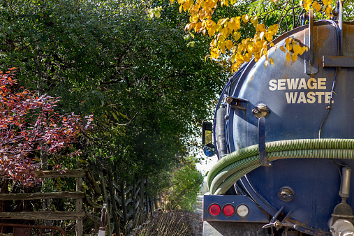 3 Steps for Proper Septic Tank Cleaning