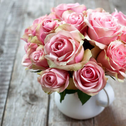 5 Symbolic Flowers to Include in a Mother's Day Bouquet