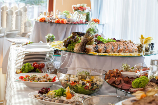 Advice for Choosing a Great Mother's Day Brunch for the Family