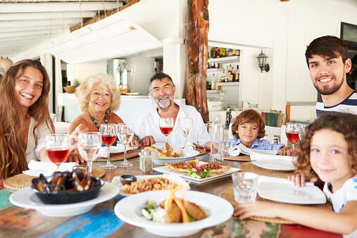 Avoid Mothers Day Restaurant Brunch Disaster