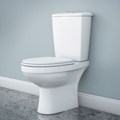 Buyers Guide to High Efficiency Toilets