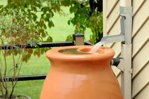Buyers Guide to Rainwater Collection Tanks
