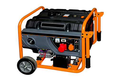 Buying a Generator Before the Storm
