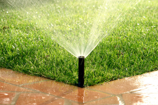 Buying a Sprinkler System? 14 Terms to Know