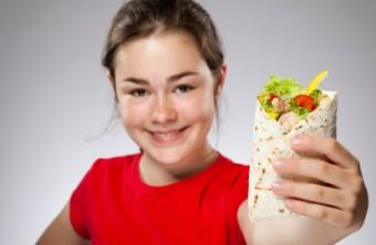 Can Children Be Vegetarians?
