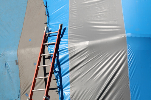 Fumigate Before You Sell - House Tenting