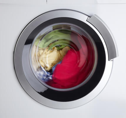 High Efficiency Washing Machines: 6 Reasons to Invest